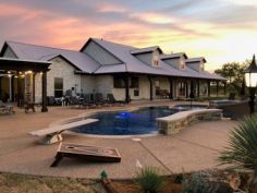 c3 ranch lodge + pool